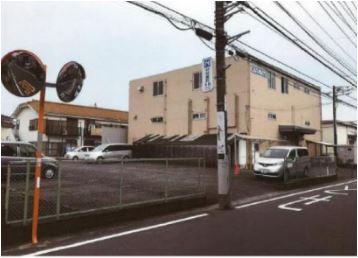 【賃貸】  0.00m2(0.00坪) の貸し倉庫(貸倉庫)・賃貸倉庫の外観